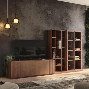 Nova NOVACOMPO5, Meubles modulaires pour salon