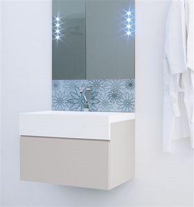 Arlexitalia, Miroirs