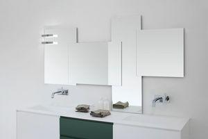 Miroirs mural et de sol