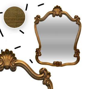 2010 MIROIR, Miroir sculpté classique