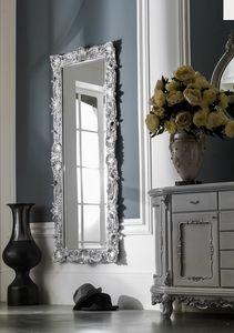 Art. 1013, Miroir de style classique, sculpté à la main