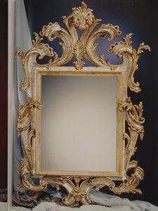 Art. 102, Miroir classique pour la maison, style '800 Fran�ais