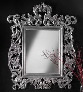 Art. 20885, Miroir sculpté