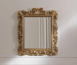 ART. 2834, Miroir classique avec cadre