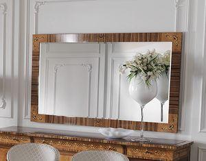 ART. 2931, Miroir rectangulaire classique