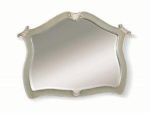Art. 738, Miroir avec finition argent�e