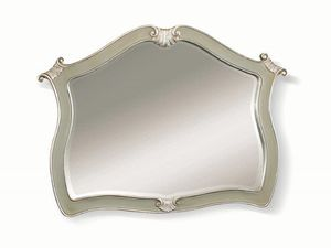 Art. 738, Miroir avec finition argentée