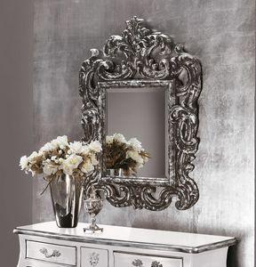 Art. 907, Miroir aux sculptures somptueuses
