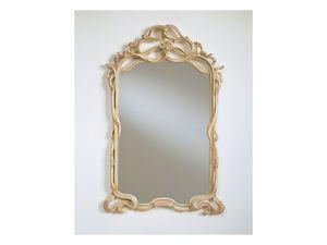 Art. 925, Miroir classique, cadre sculpt�, pour le restaurant
