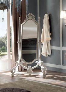 Barocco Fiorentino Art. SPE/DOL105, Miroir flottant baroque