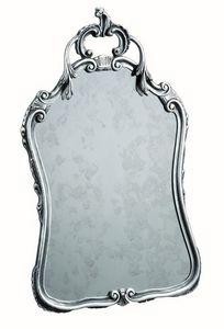 Flaminia FA.0153, Miroir baroque pour salons et salles � manger