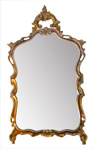 Floriana FA.0154, Miroir de style baroque