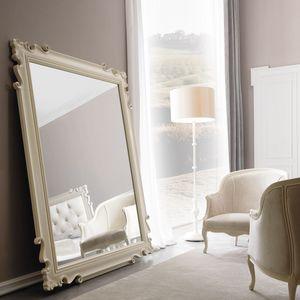 Juliette Art. 379, Miroir avec cadre sculpt�