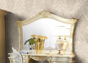 Madame Royale miroir, Miroir de comptoir classique