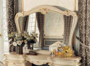Opera miroir, Miroir de comptoir luxueux