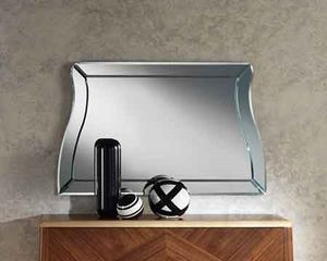 SP29 Desyo miroir, Miroir pour les environnements élégants et luxueux