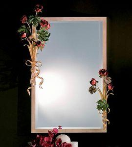 SP.7255, Miroir avec cadre rectangulaire