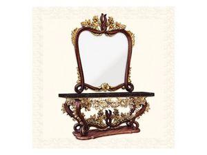 Wall Mirror art. 161, Miroir avec cadre, 600 Style