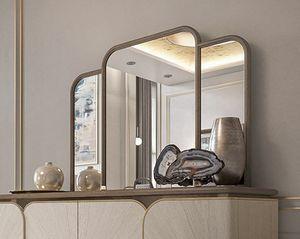 Alexander Art. A03/S, Miroir en fr�ne