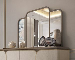 Alexander Art. A03/S, Miroir en frêne
