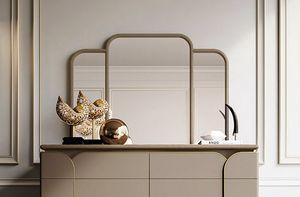 Alexander Art. A80/S, Miroir commode