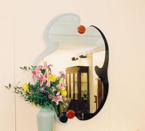 Art. 231, Miroir avec cadre