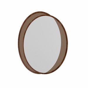 ART. 3446, Miroir ovale