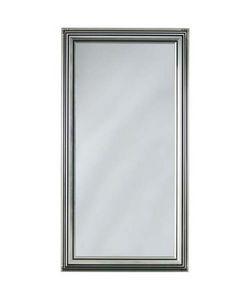 Art. AS501, Miroir rectangulaire dans un style moderne, des hôtels