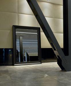 Cesar 248, Miroir avec cadre en bois