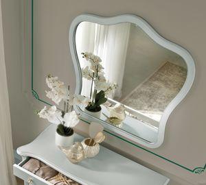 City Art. 5611, Miroir avec une ligne classique