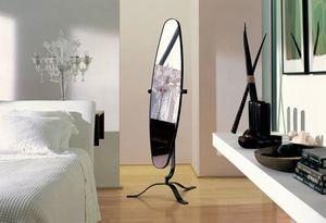 Didone, Miroir réglable pour la chambre