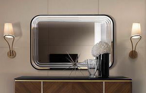 Dilan Art. D03/S, Miroir à coins arrondis