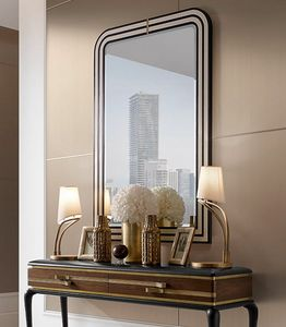 Dilan Art. D24/S, Miroir rectangulaire biseaut�