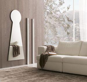 dl200 alicante, Miroir réalisable en diverses formes et tailles