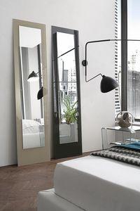 DORIAN SSC03, Miroir rectangulaire trempé idéal de verre