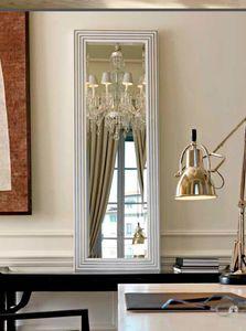 Dot 280, Miroir avec cadre g�om�trique