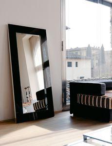 Evo 337, Miroir moderne