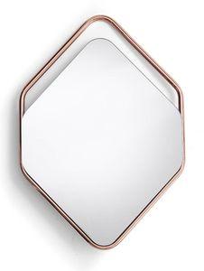Frame H, Miroir hexagonal