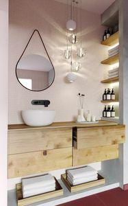 Goccia, Miroir idéal pour les environnements modernes