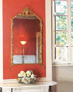 HF2009MI, Miroir en fer classique