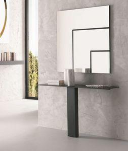 k192 cadre, Miroir rectangulaire moderne