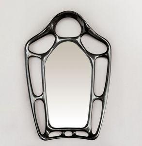 OMERO Miroir, Miroir aux formes organiques