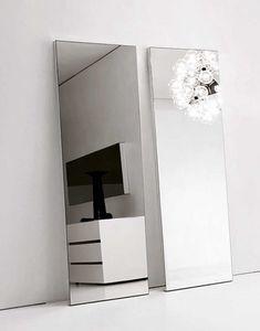 Replay Mirror, Miroir à partir des lignes essentielles, en différentes tailles