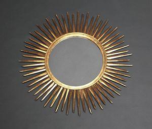 SOLE GF2021MI, Miroir en forme de soleil