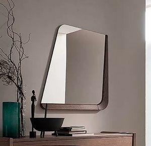 Twist, Miroir original et excentrique