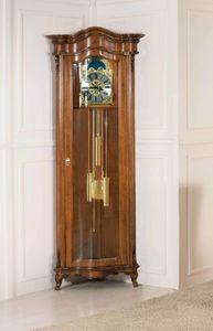 Art. 3536, Horloge grand-père coudée