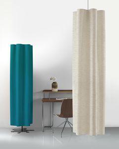 Diesis, Panneaux phono-absorbants, autoportant ou pour le plafond