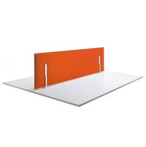 Mitesco desk, Panneaux insonorisants pour bureau