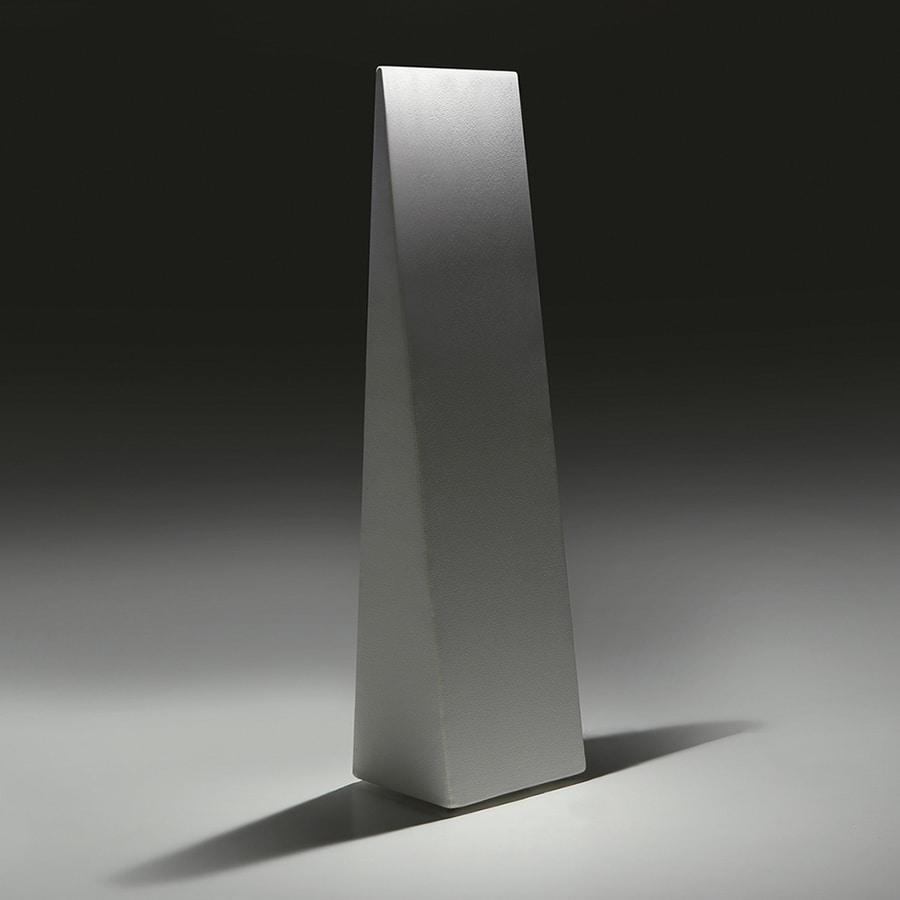 Obelisco, Élément insonorisant autoportant
