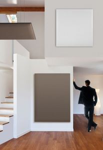 Oversize, Panneaux phono-absorbants de grandes dimensions
